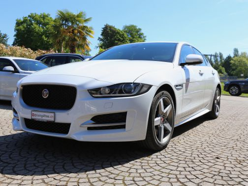 -35% discount on Jaguar XE!